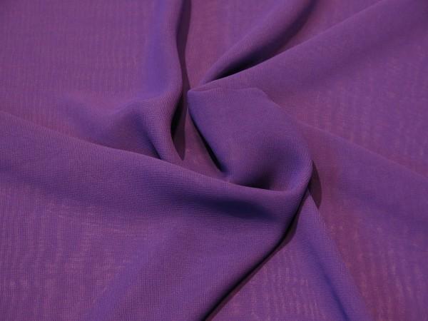 "Chiffon ""violett"""