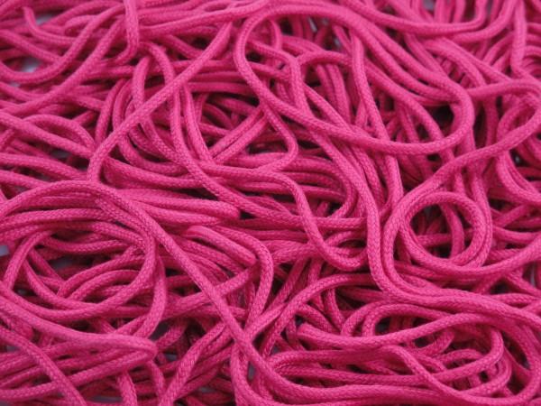 """Kordel 3mm """"pink"""""""