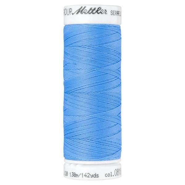 Mettler Seraflex 130m himmelblau