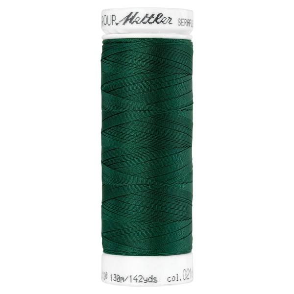 Mettler Seraflex 130m dunkelgrün