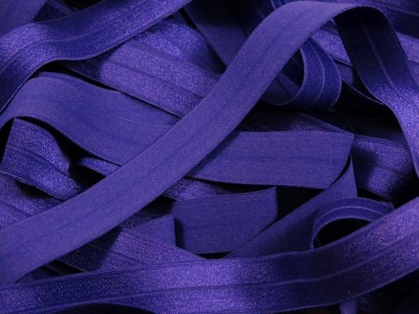 """Falzgummi 20mm """"violett"""""""