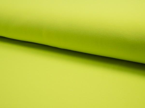 "Sommersweat Neon ""gelb"""
