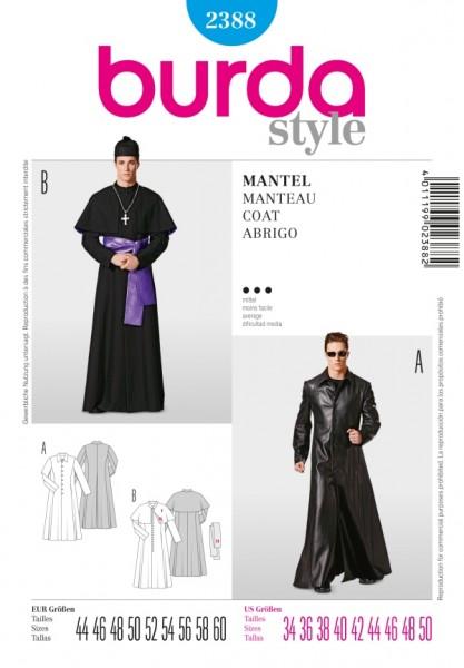Pfarrer + Matrix - 2388