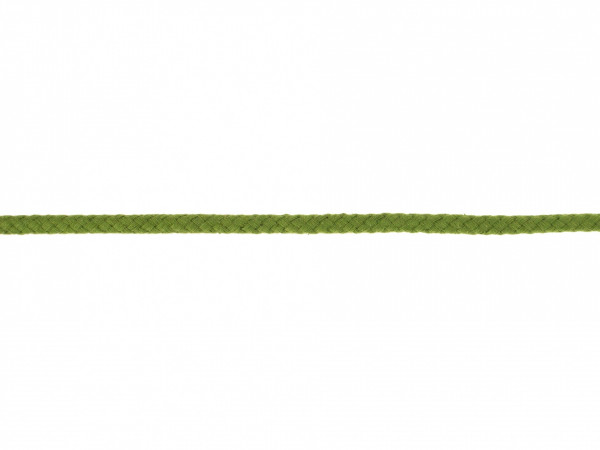 """Kordel 8mm """"olive"""""""
