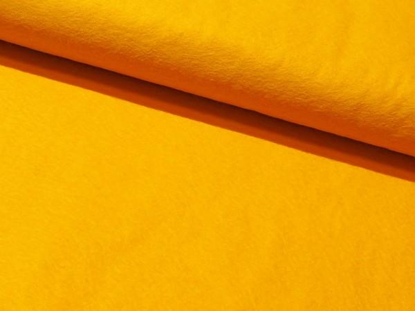 """Viskose-Filz """"gelb"""""""