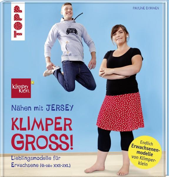 Klimper gross - Pauline Dohmen