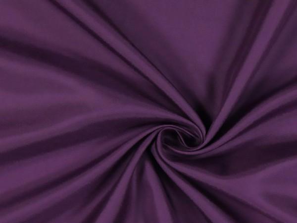 "Pongee Viskose Futter ""violett"""