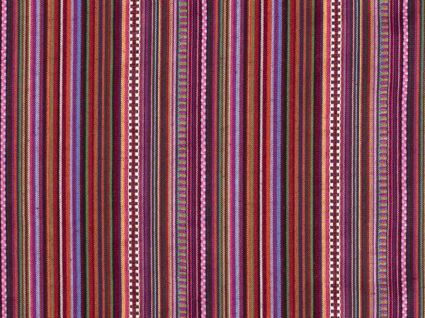 "Ethno Stripes ""rosa-lila"""