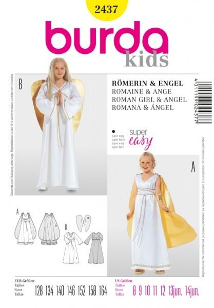 Römerin + Engel - 2437
