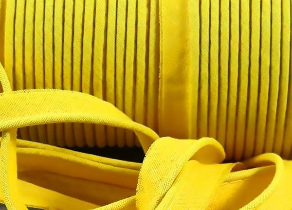 """Paspel """" gelb """" 10mm"""