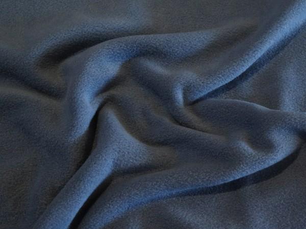 Polar Fleece - jeansblau