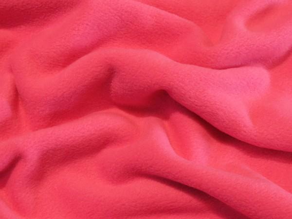 Polar Fleece - rosa