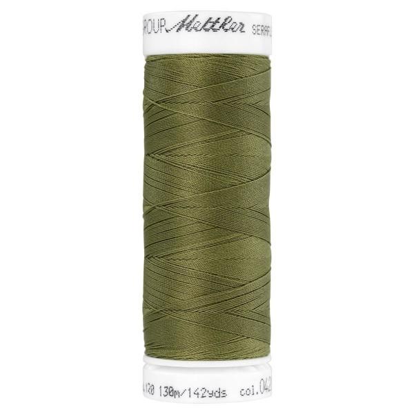 Mettler Seraflex 130m olivgrün