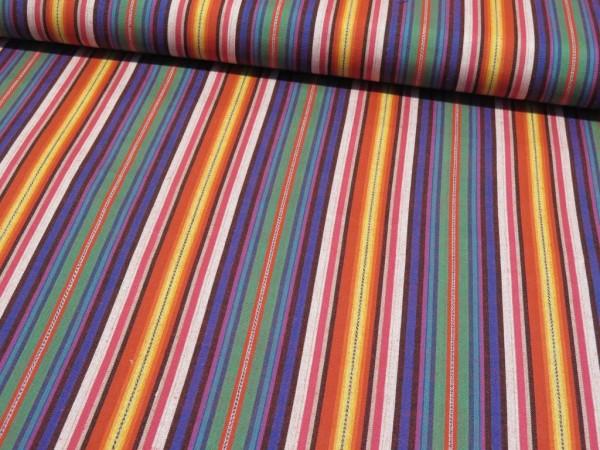 """Ethno Stripes """"regenbogen"""""""