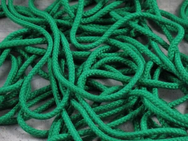 "Kordel 5mm ""grün"""