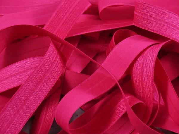 """Falzgummi 20mm """"pink"""""""