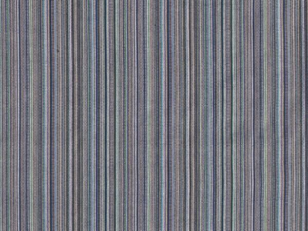 "Ethno Stripes ""blau"""