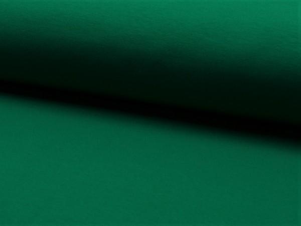 """Kuschelsweat """"grün"""""""
