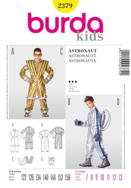 Astronaut, Space-Kostüm - 2379