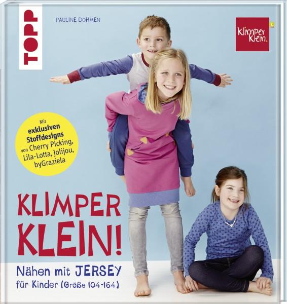 Klimper klein - Pauline Dohmen