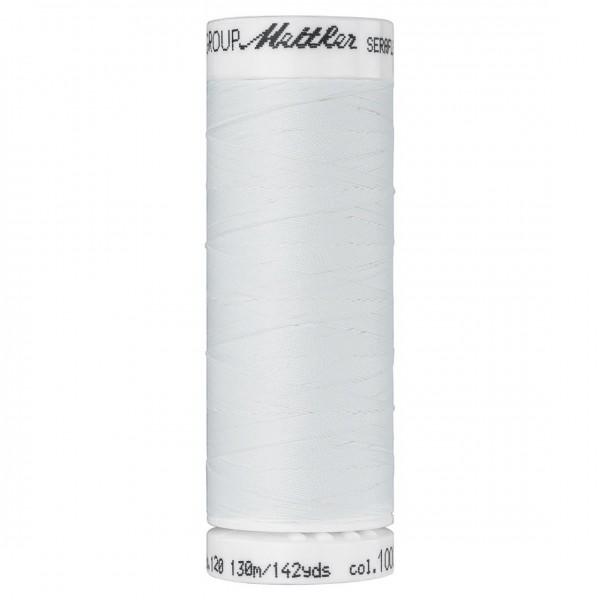 Mettler Seraflex 130m offwhite