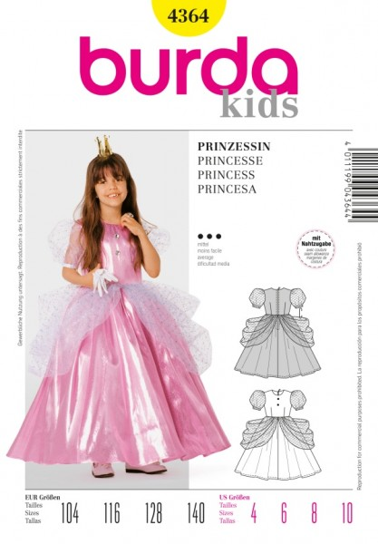 Prinzessin - 4364