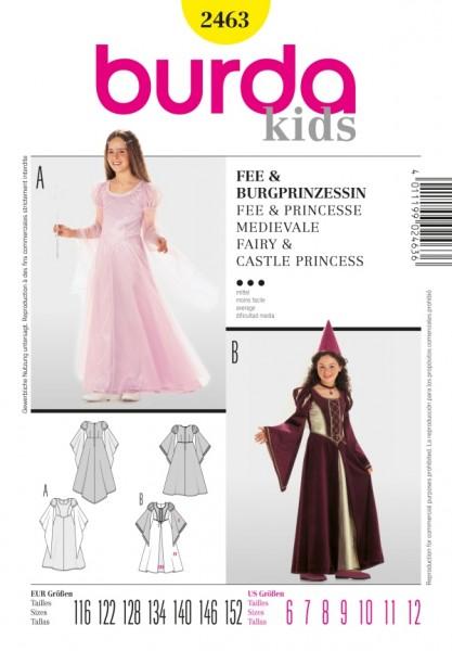 Mittelalter + Prinzessin - 2463