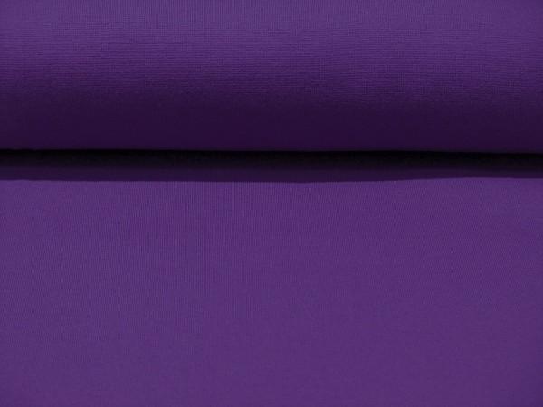 """Bündchen """"violett"""""""
