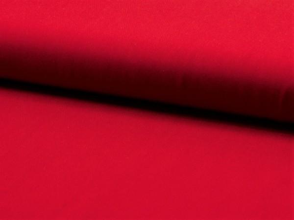 "elastische Viskose ""Rosella"" rot"