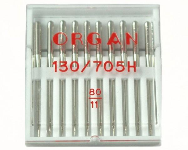 Organ Universalnadeln 80