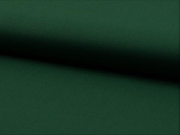 "Baumwollstoff ""dunkelgrün"""