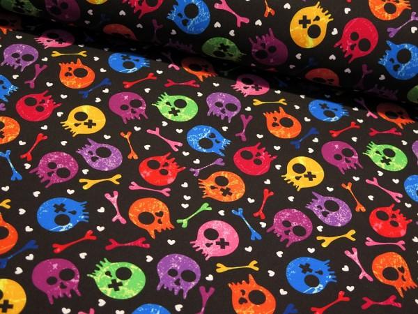"""Softshell """"Skulls/Totenkopf"""""""
