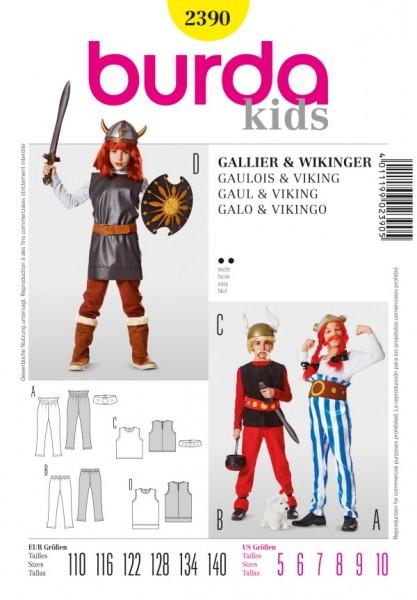 Gallier + Wikinger - 2390