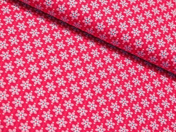"BW Serie "" Julia "" Flower-pink"