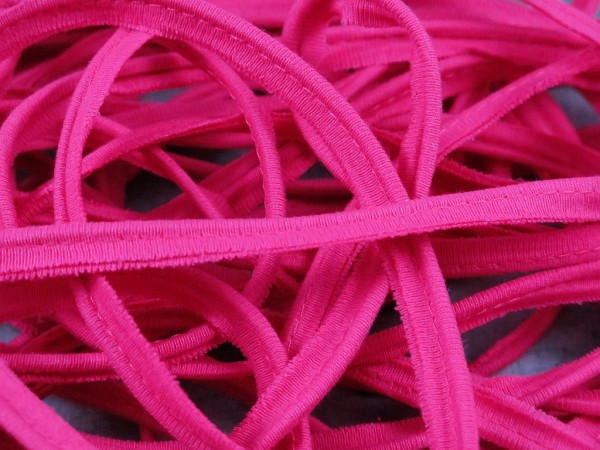 "Jersey Paspel ""pink"""