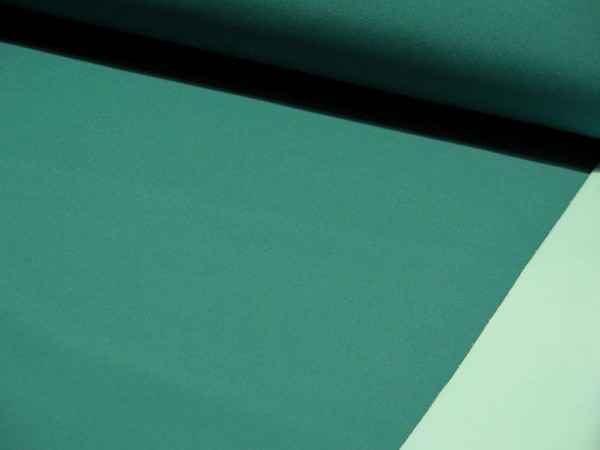 "Softshell ""emerald/hellblau"""