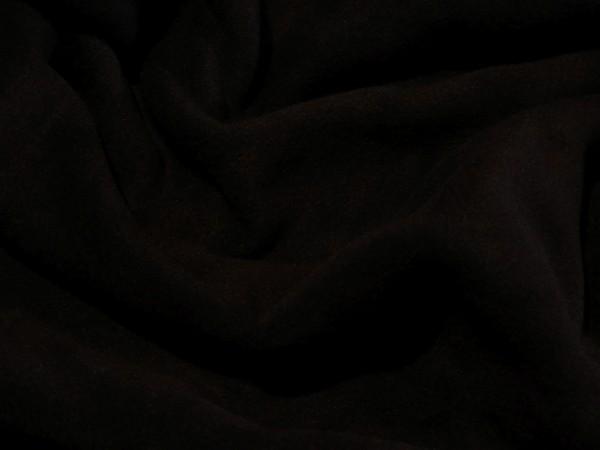 Polar Fleece - schwarz