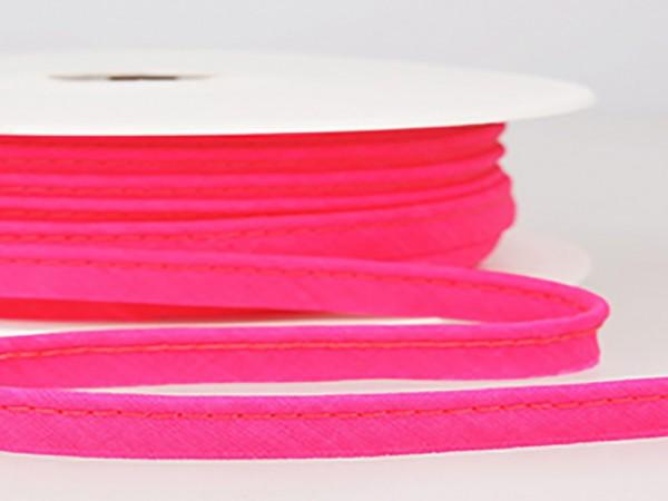"""Neon Paspel """" pink """" 10mm"""