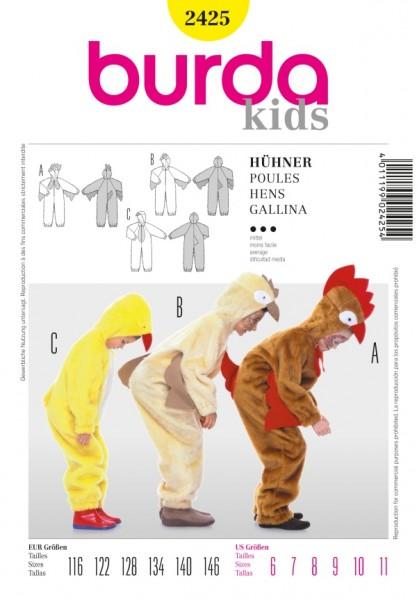 Hühner - 2425