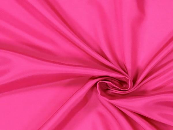 """Pongee Viskose Futter """"pink"""""""