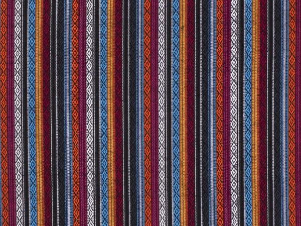 """Ethno Stripes """"bunt"""""""