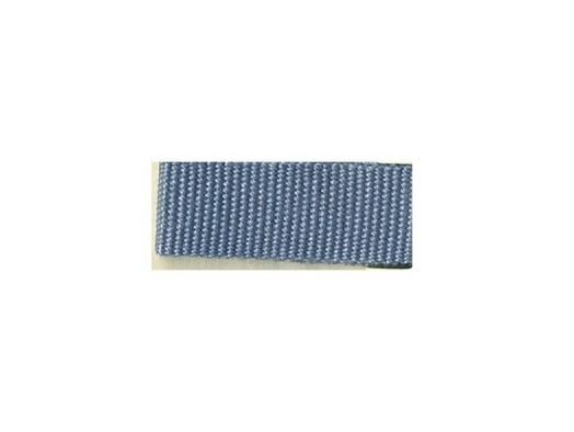 "Ripsband ""jeansblau"" 10mm"