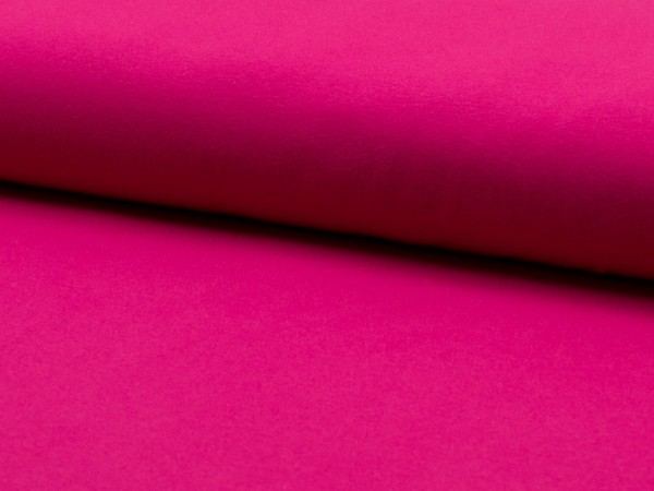 "Baumwolljersey ""pink"""