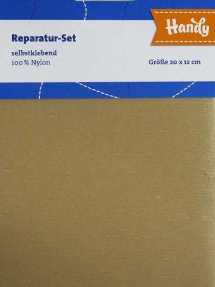 "Reparatur Set selbstklebend "" beige """