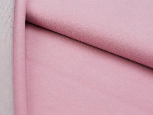 "Jaquard-Sweat ""rosa"""