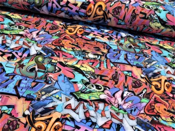 "Sommersweat ""Graffiti"""