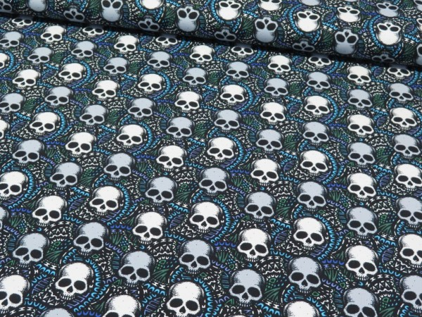 "Sommersweat ""Totenkopf-Skull"""