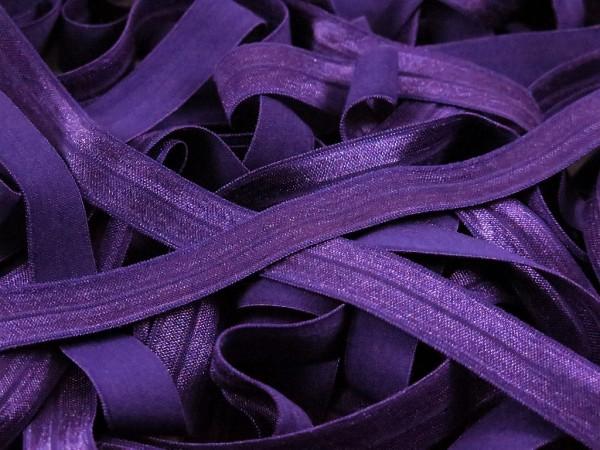 """Falzgummi 15mm """"violett"""""""