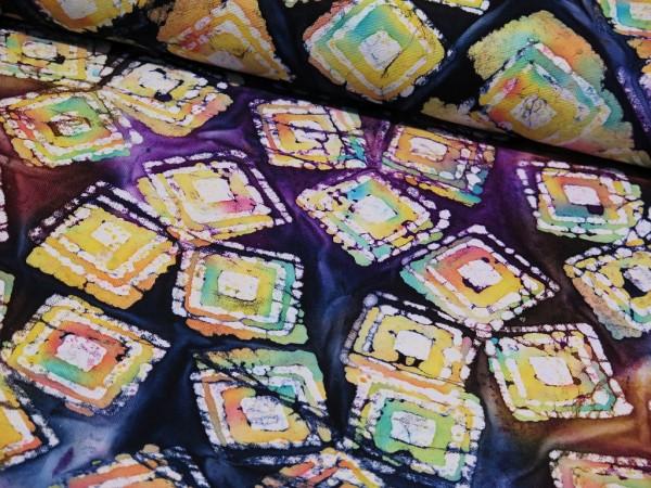 Canvas Batik