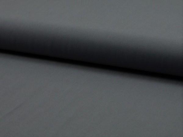 """elastische Viskose """"Rosella"""" grau"""